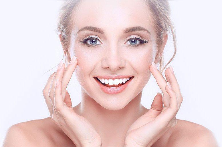 Стоматология и косметология