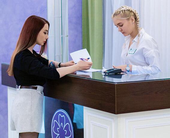 Кредит на услуги стоматологии и косметологии