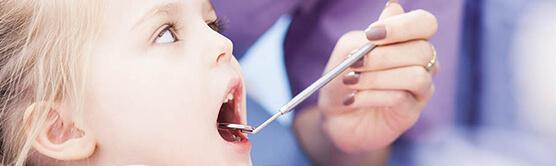 Диагностика заболеваний полости рта