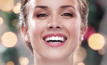 Отбеливание системой BOOST и профессиональная гигиена полости рта со скидкой 20%