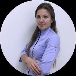 Детский врач-стоматолог. Фролова Евгения Николаевна