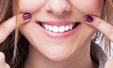 Акция на отбеливание зубов ZOOM 4